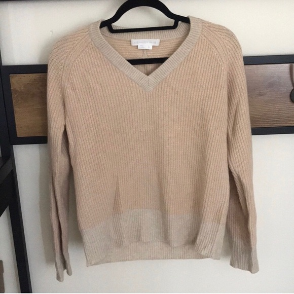 AlexanderWang 100%Cashmere Sweater